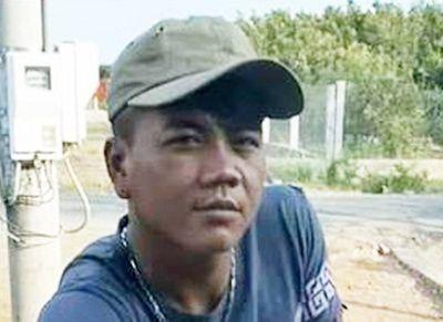 Vụ bố bạo hành con gái 6 tuổi dã man ở Sóc Trăng: Nghi phạm từng đánh cha mẹ, vợ - ảnh 1