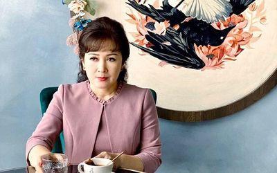 """NSND Minh Hòa """"Thanh Minh"""": Những """"xô xát"""" trong hôn nhân và giải mã chuyện """"phim giả tình thật"""" với NSND Hoàng Dũng - ảnh 1"""