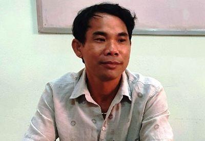 Gã trai trốn truy nã trong vỏ bọc phụ xe thân thiện bị bắt 20 năm - ảnh 1