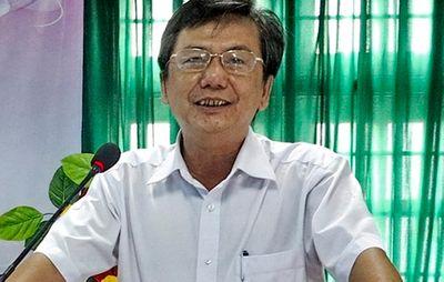 Vì sao nguyên Phó Chủ tịch huyện Đông Hòa bị khởi tố? - ảnh 1