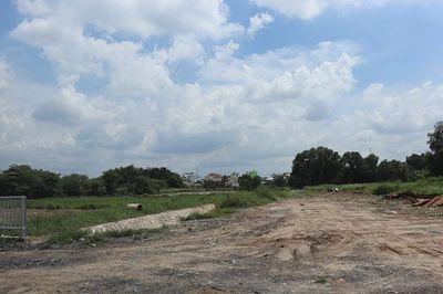 """TP.HCM: Ai """"tiếp tay"""" cho hoạt động san lấp, xây dựng không phép trên đất nông nghiệp ở Hóc Môn? - ảnh 1"""