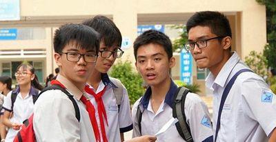 Thi vào lớp 10 tại Hà Nội: Những đối tượng nào được cộng điểm ưu tiên? - ảnh 1