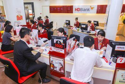 """HDBank dành nhiều ưu đãi """"khủng"""" cho khách hàng doanh nghiệp  - ảnh 1"""
