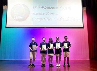 Lần đầu tham dự cuộc thi nghiên cứu khoa học quốc tế: 2 nhóm học sinh Việt xuất sắc mang về giải bạc và giải đồng  - ảnh 1