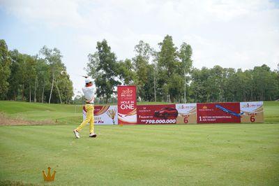 Ngày hội gôn BRG Golf Hà Nội Festival 2019 chính thức khởi tranh - ảnh 1
