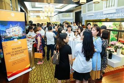 """Tọa đàm đầu tư khách sạn Hạ Long: hé lộ mô hình kinh doanh """"sinh lời bền vững""""  - ảnh 1"""