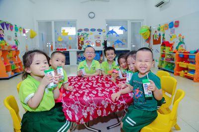 Sữa học đường tại Đà Nẵng: Đầu tư cho trẻ hôm nay để có nguồn nhân lực chất lượng trong tương lai - ảnh 1
