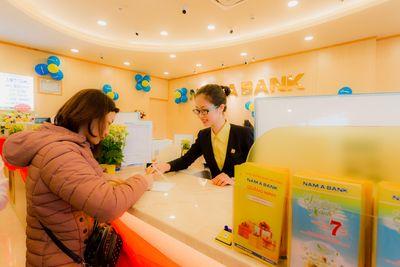 Sản phẩm dịch vụ Nam A Bank đón đầu xu hướng công nghệ 4.0  - ảnh 1