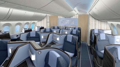 """Nâng cấp dịch vụ Hạng Thương gia, Bamboo Airways hứa hẹn tạo """"địa chấn""""?  - ảnh 1"""