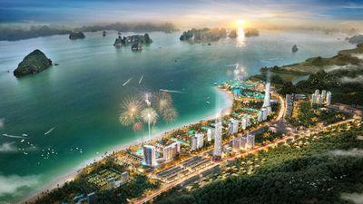 Tập đoàn CEO: Dấu chân huyền thoại từ đảo Ngọc tới thương cảng Vân Đồn  - ảnh 1