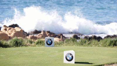 Trở thành người Việt Nam đầu tiên tham gia giải golf BMW toàn cầu  - ảnh 1