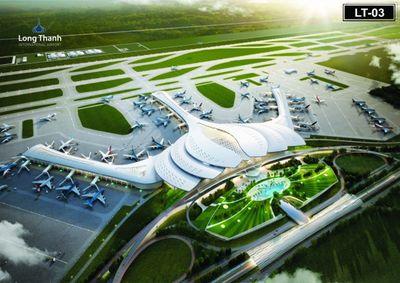 Sân bay Long Thành sắp khởi công, bất động sản Đồng Nai tiếp tục là tâm điểm  - ảnh 1