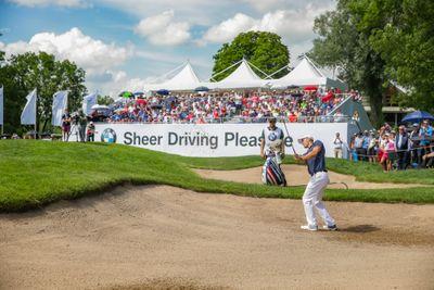 Chinh phục giải thưởng 20 tỷ và tấm vé vàng đến Nam Phi tham dự Vòng chung kết Thế giới BMW Golf Cup - ảnh 1