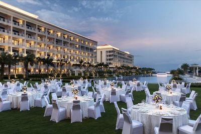 Sheraton Grand Đà Nẵng – điểm đến cho sự kiện xa hoa của giới siêu giàu thế giới  - ảnh 1