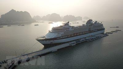 Du lịch Quảng Ninh đang bước vào thời kỳ phát triển bền vững  - ảnh 1