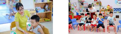 """Tâm sự ngày 20/11: Không chỉ dạy chữ mà thầy cô còn là các """"chuyên gia"""" dinh dưỡng!  - ảnh 1"""
