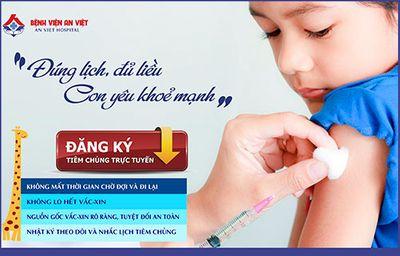Bệnh viện Đa khoa An Việt: Địa chỉ tiêm chủng uy tín, an toàn tại Hà Nội  - ảnh 1