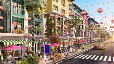 Dấu ấn Singapore sầm uất giữa thành phố đáng sống nhất Châu Á Thái Bình Dương  - ảnh 1
