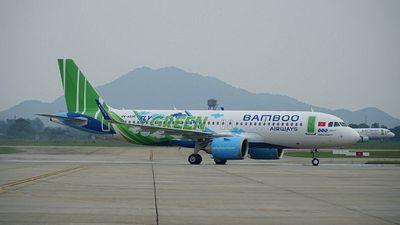 """Fly Green – """"Dấu ấn xanh"""" trên bầu trời của Bamboo Airways  - ảnh 1"""