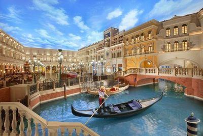 """Thỏa sức mua sắm tại những """"thiên đường"""" này ở Macao, Trung Quốc  - ảnh 1"""