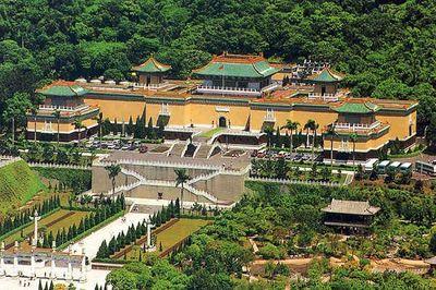 Để chuyến du lịch Đài Loan trở thành hành trình khám phá thú vị: Ghé thăm 4 bảo tàng đặc sắc này  - ảnh 1