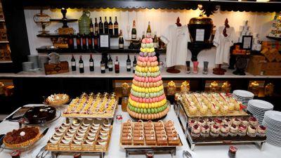 """""""Khu nghỉ dưỡng dành cho tiệc cưới sang trọng bậc nhất thế giới"""" tại Phú Quốc rộn ràng mùa cuối năm  - ảnh 1"""