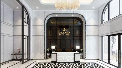 Altara Residences Quy Nhơn – Để mọi bão giông đều dừng sau cánh cửa  - ảnh 1