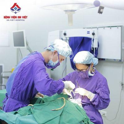Phát hành thẻ VIP cho khách hàng của bệnh viện An Việt  - ảnh 1