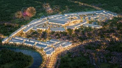Yếu tố phong thủy đem lại tài lộc cho dự án Danko City Thái Nguyên  - ảnh 1