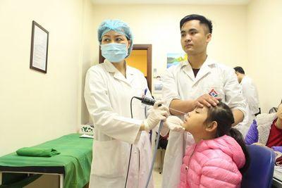 Bệnh tai mũi họng có nguy hiểm không - Chuyên gia giải đáp  - ảnh 1