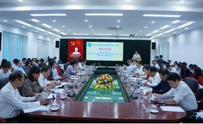 BHXH Việt Nam: Sắp xếp tổ chức bộ máy tinh gọn, hoạt động hiệu lực, hiệu quả  - ảnh 1