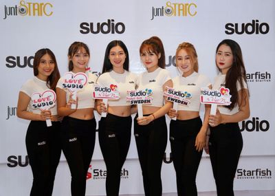 Sudio ra mắt loạt sản phẩm tai nghe ấn tượng, hợp thị hiếu giới trẻ tại thị trường Việt Nam  - ảnh 1