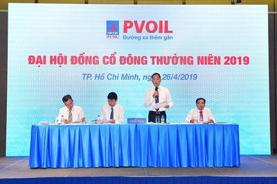 PVOIL khẳng định sẽ tiếp tục thoái vốn Nhà nước  - ảnh 1