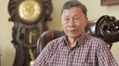Ông giáo già chia sẻ bí quyết thoát suy tim do cao huyết áp với TPBVSK Ích Tâm Khang - ảnh 1