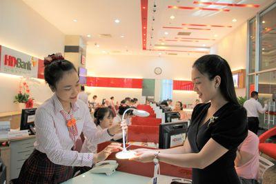 HDBank tặng quà xinh cho bé nhân dịp Quốc tế thiếu nhi  - ảnh 1