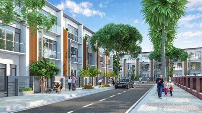 Cơ sở pháp lý vững chắc, Nhơn Hội New City trở thành điểm hẹn an toàn cho các nhà đầu tư tại thị trường Quy Nhơn - ảnh 1