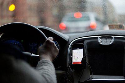 Khám sức khỏe cho tài xế: Cần phải làm trước khi quá muộn! - ảnh 1