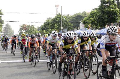 Tân Hiệp Phát: 20 năm gắn bó với giải đua xe đạp nữ toàn quốc mở rộng - ảnh 1
