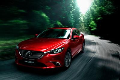 Thaco ưu đãi lớn cho khách hàng mua xe Mazda trong tháng 7  - ảnh 1