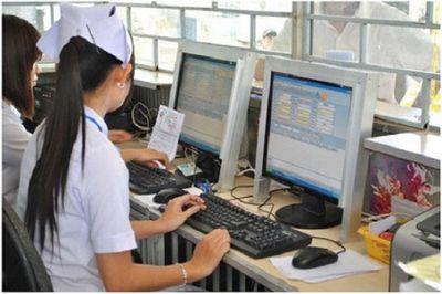 Triển khai thẻ BHYT điện tử: Bước tiến mới trong hiện đại hoá hành chính, nâng cao chất lượng phục vụ nhân dân - ảnh 1