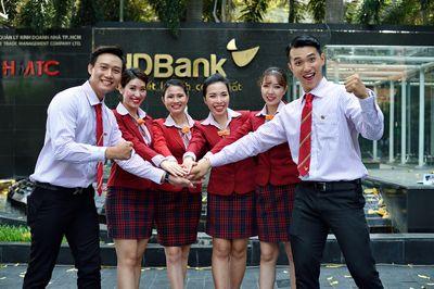 HDBank tuyển 1.000 nhân sự trên cả nước  - ảnh 1