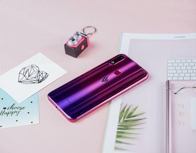 Vingroup công bố dòng điện thoại Vsmart Joy 2+  - ảnh 1