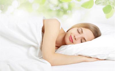 Dùng Kim Thần Khang để không lo mất ngủ kéo dài do trầm cảm - ảnh 1