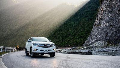 Mazda BT-50 có giá mới: giảm đến 60 triệu đồng  - ảnh 1