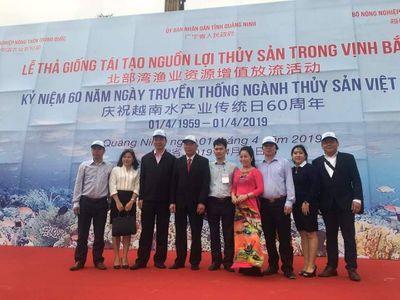 Nức tiếng đặc sản Vân Đồn Quảng Ninh – Nước mắm sá sung Cài Rồng – Đậm đà, đằm thắm bất diệt hiện hữu trong mọi bữa ăn ngon của gia đình Việt  - ảnh 1