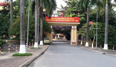 Huyện Thạch Thất, Hà Nội: Thực hiện đúng quy trình giải quyết khiếu nại trong sử dụng đất đai - ảnh 1