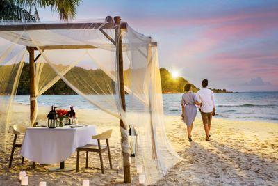 Tết này đi đâu? Khu nghỉ dưỡng 5 sao trên đảo Phú Quốc tung hàng loạt chương trình tết hấp dẫn chào đón bạn  - ảnh 1
