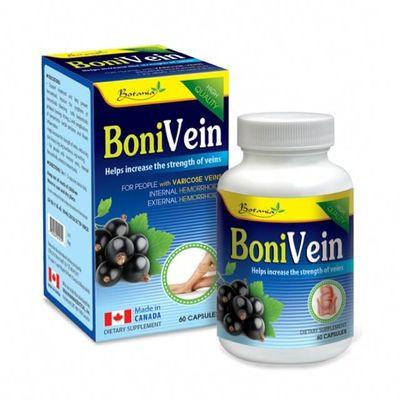 BoniVein – Bí quyết vượt qua bệnh suy giãn tĩnh mạch - ảnh 1
