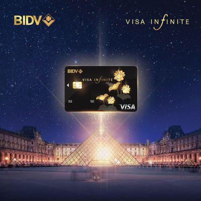 """BIDV nhận giải thưởng """"Thẻ tín dụng tốt nhất Việt Nam""""  4 năm liên tiếp (2016-2019)  - ảnh 1"""