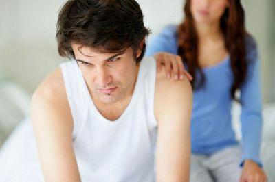 Triệu chứng rối loạn chức năng sinh lý: nhiều phiền toái nhưng có thể khắc chế bằng TPBVSK Vương Lực Đan  - ảnh 1